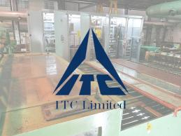 ITC Limited Upgrade