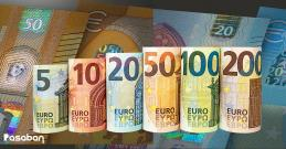 Europa Series banknotes